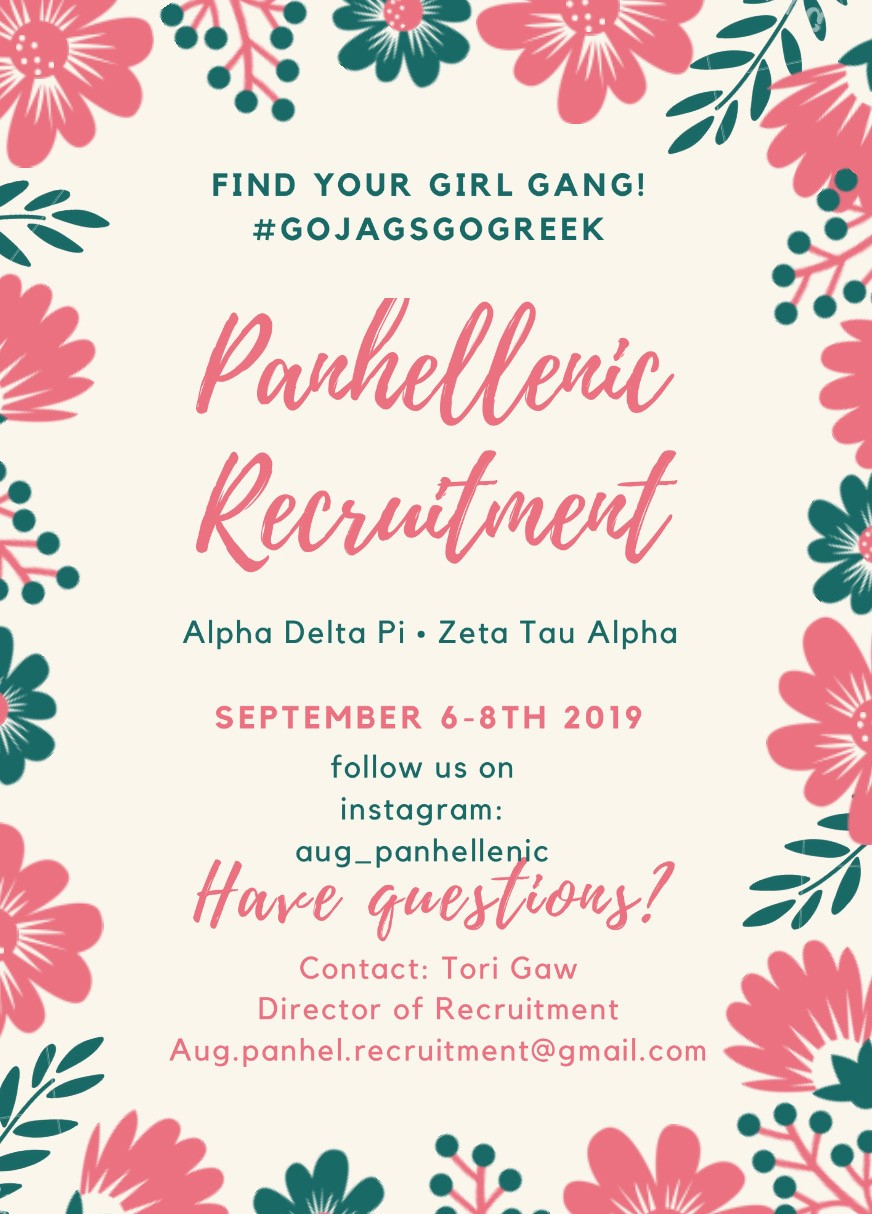 CPC Recruitment Flyer 2019