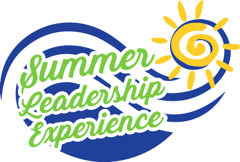 Summer Leadership Logo