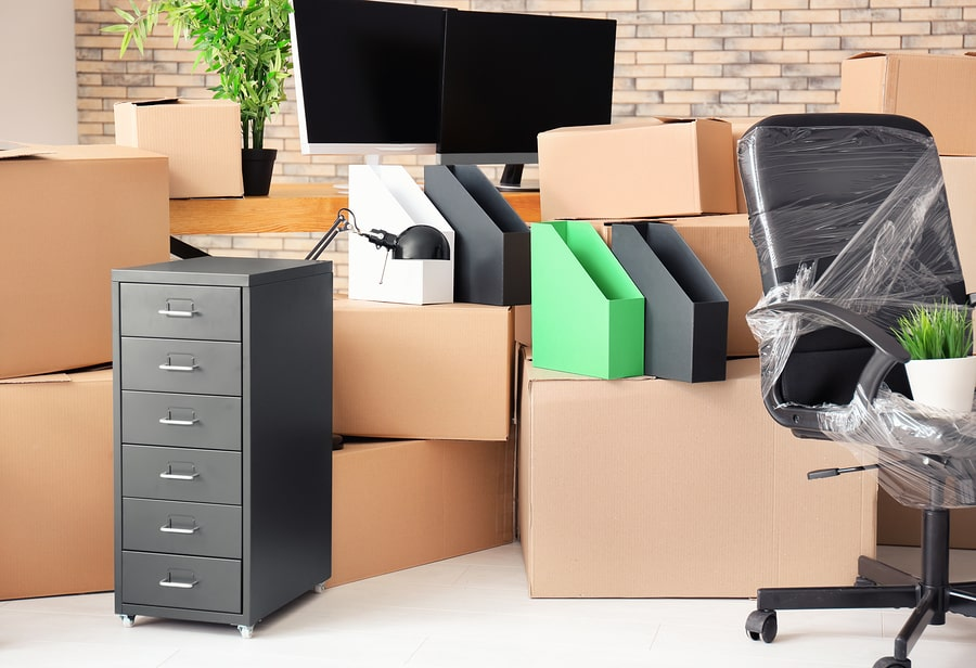 Moving Surplus Property Services